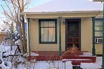 Building, 319 E Willamette Ave, 0