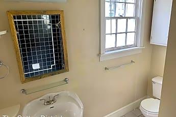 Bathroom, 405 N Madison St, 2