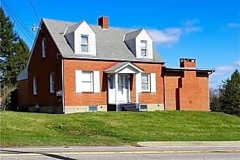 Building, 3234 Washington Pike, 0