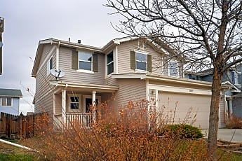 Building, 10695 Durango Pl, 0