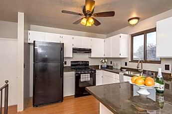 Kitchen, 1434 W 12295 S, 0