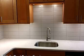 Kitchen, 133 W Mt Airy Ave, 1