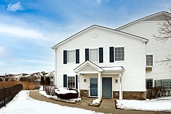 Building, 1315 Silverstone Dr 1315, 0