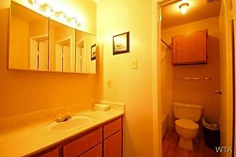 Bathroom, 1044 Camino La Costa, 0