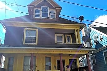 Building, 191 Buckingham St, 0