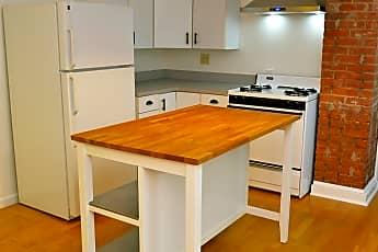 Kitchen, 1911 E 123rd Street, 0