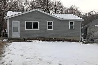 Building, 3745 Kansas Ave, 0