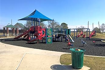 Playground, 3722 Temple Dr, 2