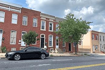 Building, 2318 E Fayette St, 0