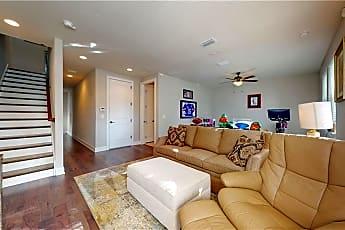 Living Room, 3215 W De Leon St 4, 1
