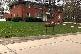 Community Signage, 1720 Boswell Ave, 0