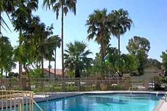 Royal Palms Condominium Rentals, 1