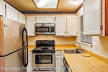 Kitchen, 962 S Dearborn Way, 0