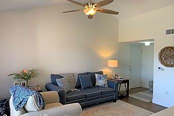 Living Room, 254 Village Blvd, 0
