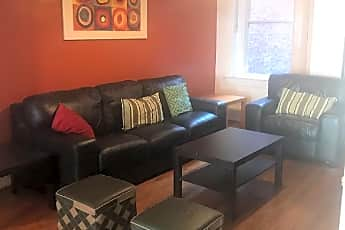 Living Room, 3580 13th St NW, 0