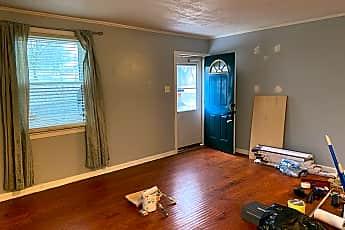 Living Room, 321 Overbrook Dr, 1