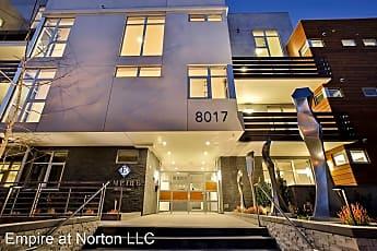 8017 Norton Avenue, 0
