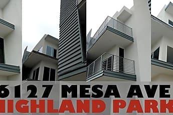 6127 Mesa Ave, 0