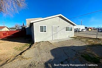 Building, 226 Nicobar Street, 0