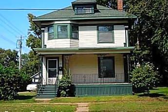 Building, 414 Marston Ave, 0