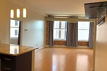 Living Room, 750 Prospect Ave E, 0