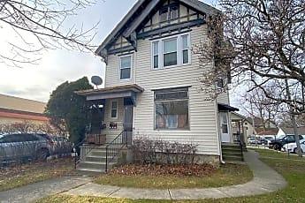 Building, 2224 S Calhoun St, 0