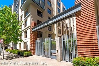 Building, 1150 J St. Unit 614, 0
