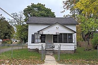 Building, 1140 Holt St, 0