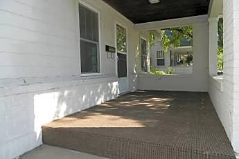 Patio / Deck, 2207 Beaver Ave, 0