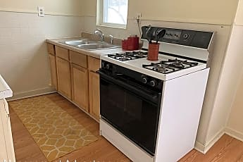 Kitchen, 1219 Morton St, 0
