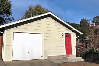 Building, 44 Villa Ave, 0