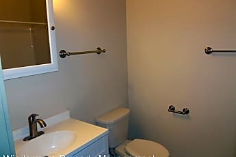 Bathroom, 1410 S College Ave, 2