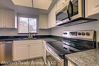 Kitchen, 3701 Webber St, 0