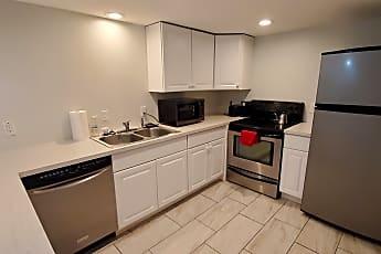 Kitchen, 7655 Irving St, 1