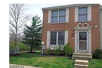 Building, 7844 Edmunds Way, 0
