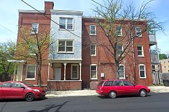 Building, 1001-1011 N Jefferson St, 0