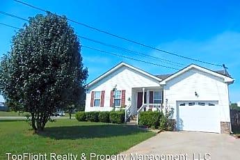 Building, 1311 Meredith Way, 0