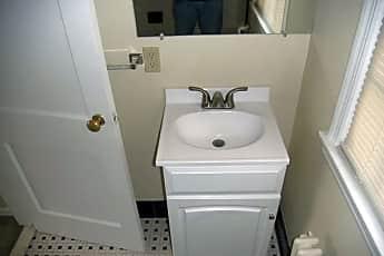 Bathroom, 1925 Sunset Ave, 1