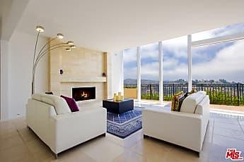 Living Room, 1244 Stradella Rd, 0
