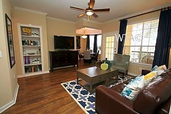 Living Room, 2600 Lake Austin Blvd, 0