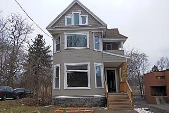 Building, 810 Bellevue Ave, 0