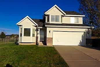 Building, 2615 W 4225 S, 0