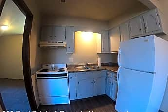 Kitchen, 1107 Pekin Ave, 0