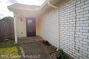 Building, 4611 Jenkins Cir, 0
