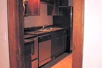 Kitchen, 143 W Filbert St, 1