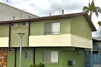 Building, 4115 W Century Blvd 9, 0