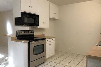 Kitchen, 243 Avenida Pelayo, 1