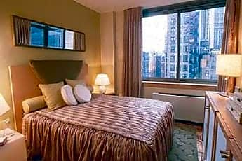 Bedroom, 35 W 33rd St, 0
