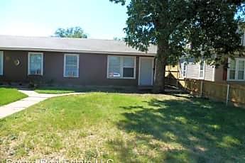 Building, 826 Poplar St, 0