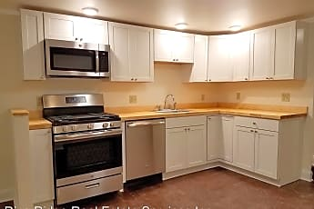 Kitchen, 60 Magdalene St, 0